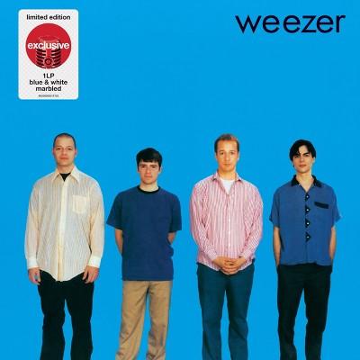 Weezer - Weezer (Target Exclusive, Vinyl)