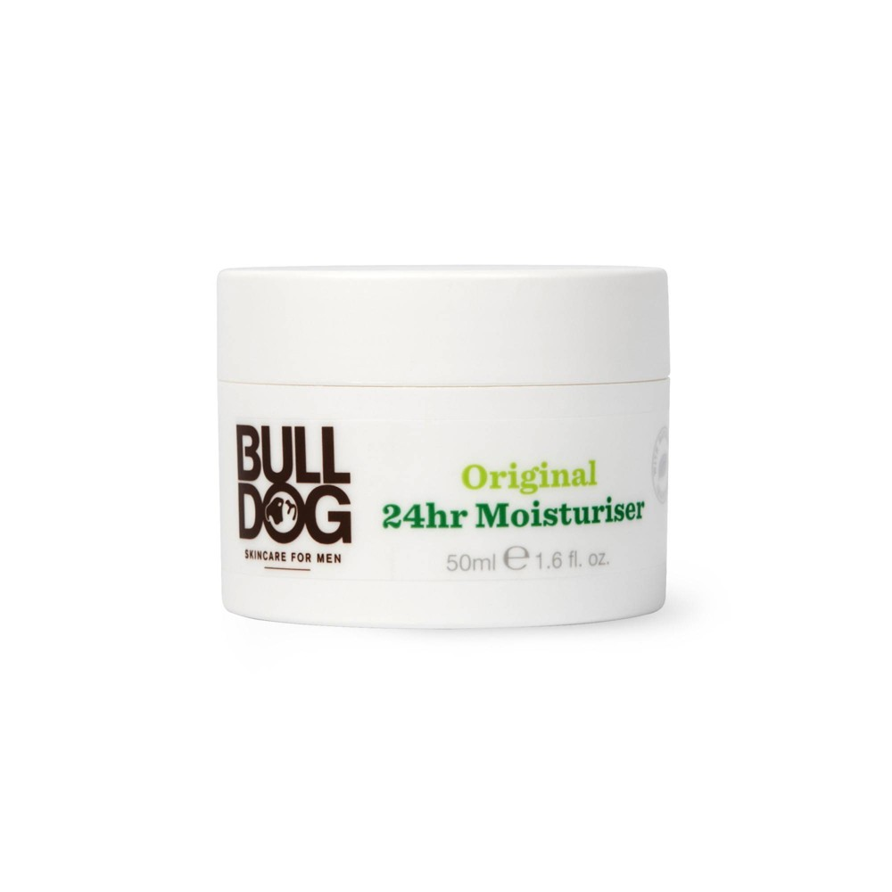 Image of Bulldog Original 24hr Moisturizer - 1.6 fl oz