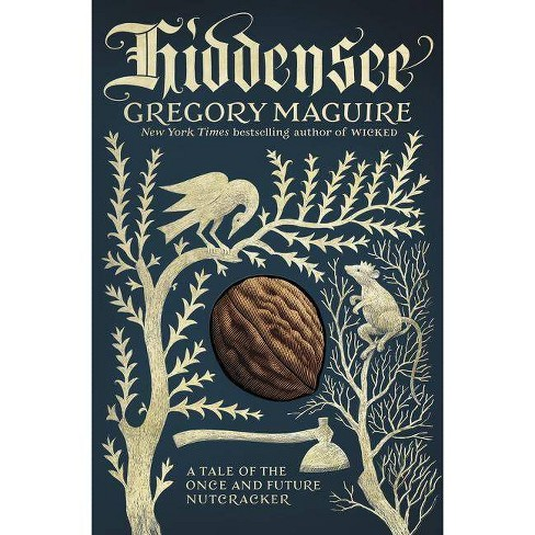 Hiddensee: A Novel (Hardcover) (Gregory Maguire) - image 1 of 1