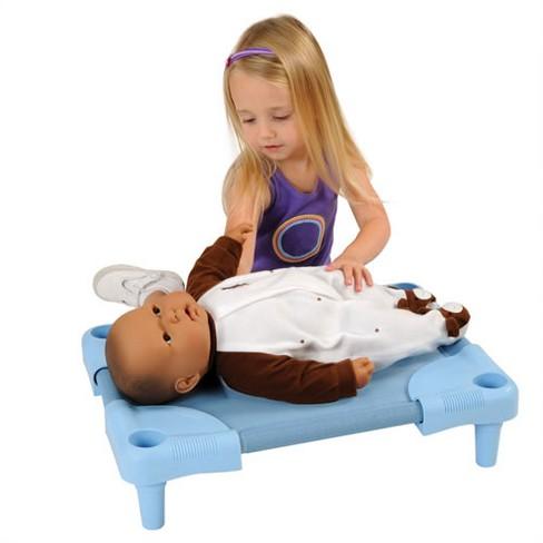 Kaplan Early Learning Compay Doll Cot Target
