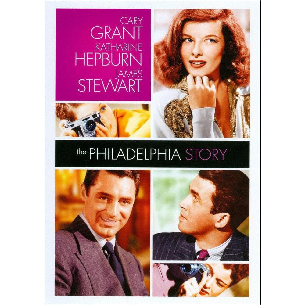 The Philadelphia Story, Movies