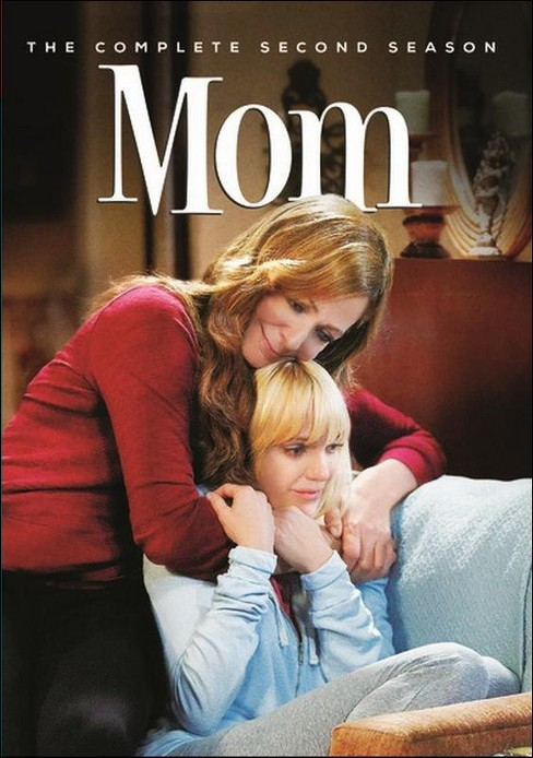 Mom:Complete season 2 (DVD) - image 1 of 1