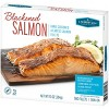 C. Wirthy & Co. Blackened Hand-Seasoned Atlantic Salmon Fillets - Frozen - 10oz - image 4 of 4