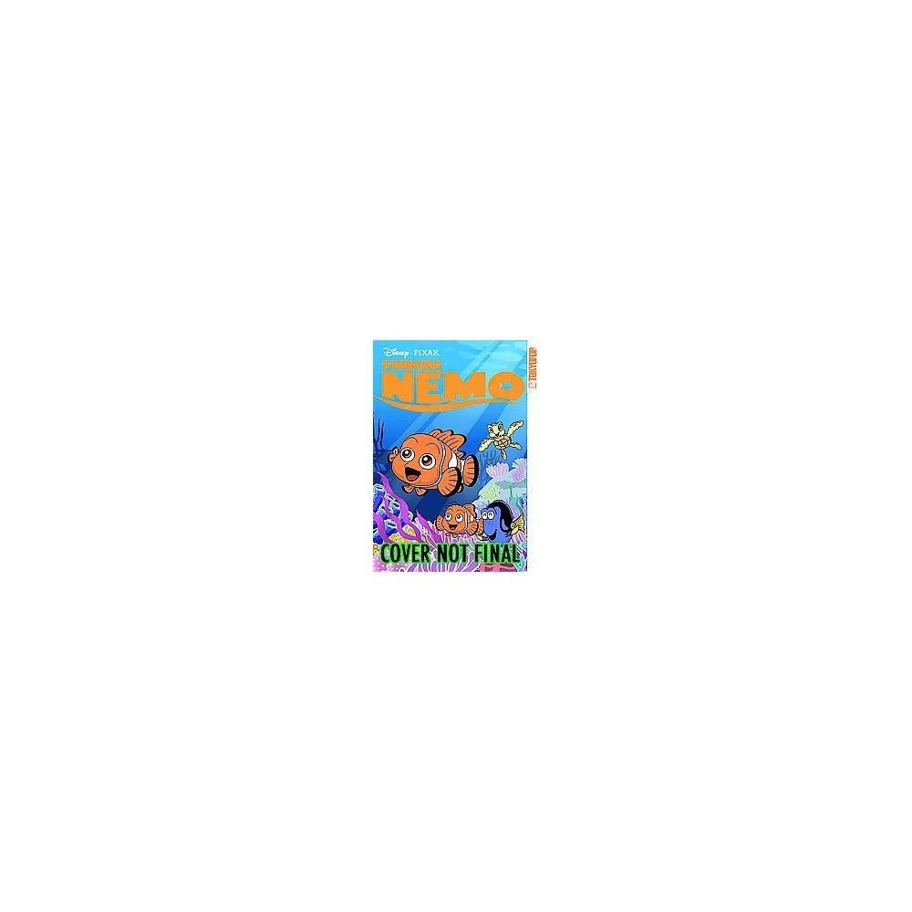 Disney-Pixar Finding Nemo (Collectors) (Hardcover)
