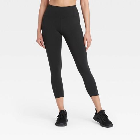 Women's Sleek Run High-Rise Capri Leggings - All in Motion™ - image 1 of 4