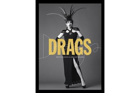 Drags (Hardcover) - image 1 of 1