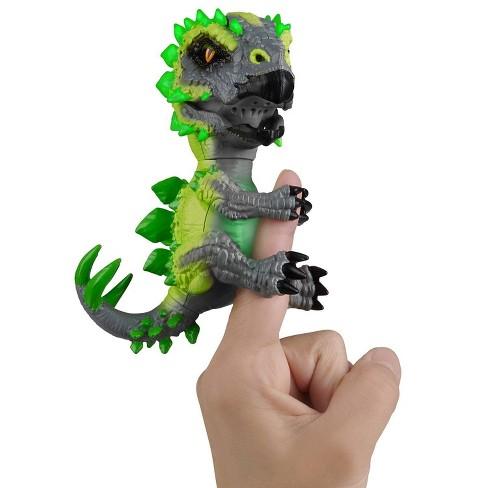 Untamed Radioactive Stegosaurus Series 1 - image 1 of 4