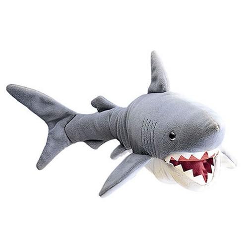 Folkmanis Shark Hand Puppet - image 1 of 4
