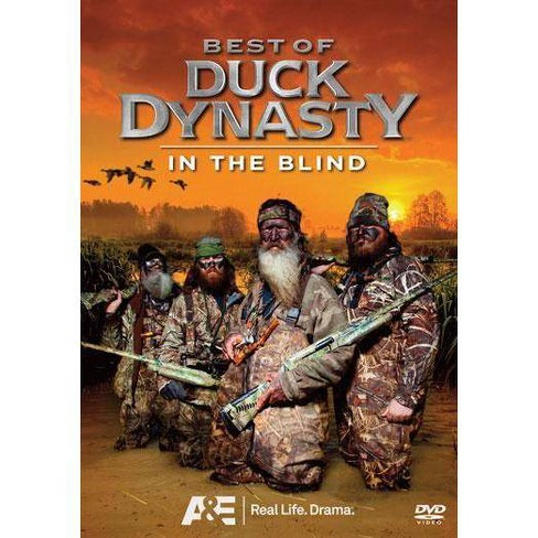 Best of Duck Dynasty: In the Blind (DVD) - image 1 of 1