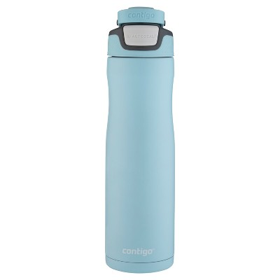 Contigo Autoseal Chill Stainless Steel Hydration Bottle 24oz - Iced Aqua