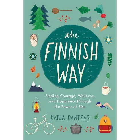 The Finnish Way - by  Katja Pantzar (Paperback) - image 1 of 1