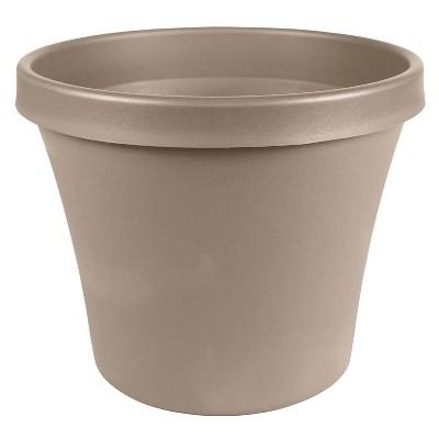 "4"" Terra Pot Planter Pebble Stone - Bloem"