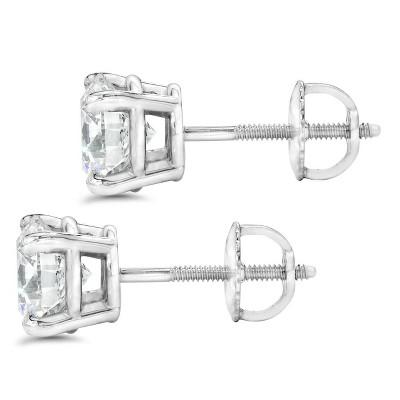 Casual Diamante Leaf Star Moon Ear Studs Earrings Lovely Jewelry Pack of 30