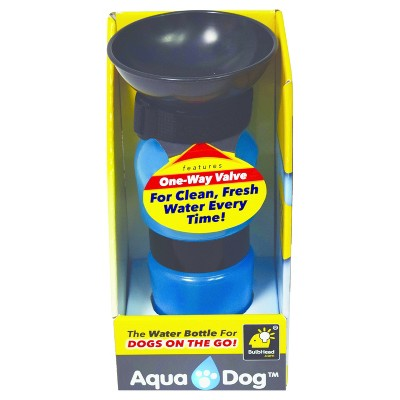 As Seen on TV® Aqua Dog Automated Water Bottle