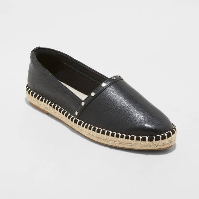 Women's Maggie Espadrille Flats - A New Day™