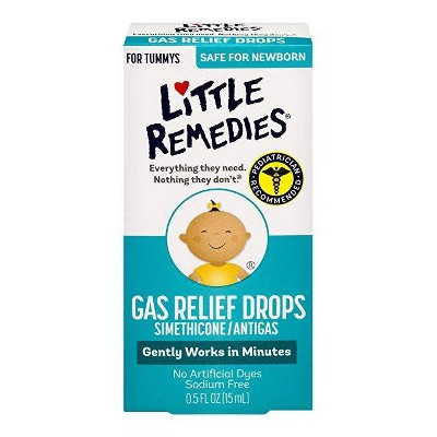 Little Remedies .5 floz Colic Treatment