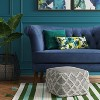 Lory Pouf Textured - Opalhouse™ - image 2 of 4