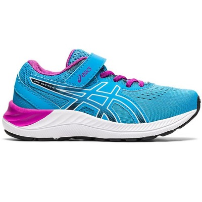 ASICS Kid's PRE EXCITE 8 PS Running Shoe 1014A197