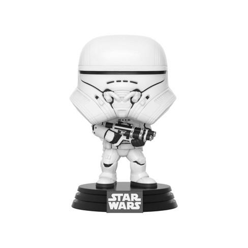 Funko Pop Star Wars The Rise Of Skywalker First Order Jet Trooper Target