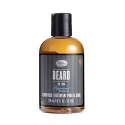The Art Of Shaving Men's Peppermint Beard Wash - 4oz