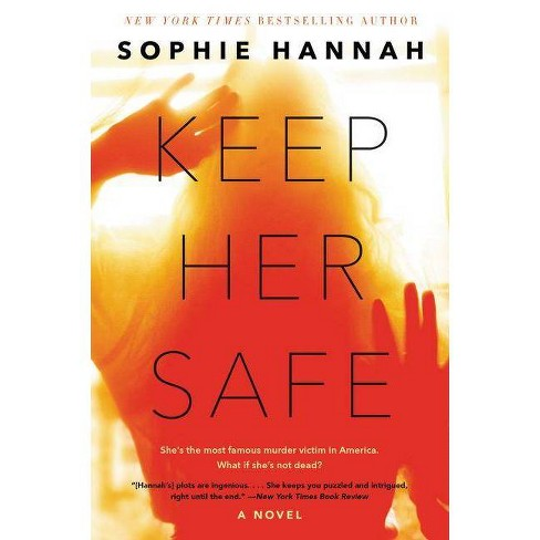 Keep Her Safe - by  Sophie Hannah (Paperback) - image 1 of 1