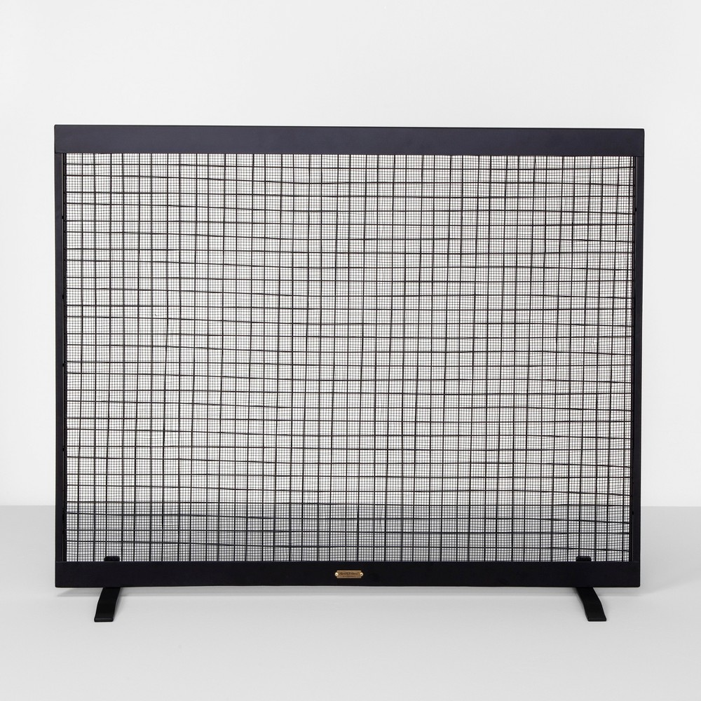 Fireplace Screen - Hearth & Hand with Magnolia