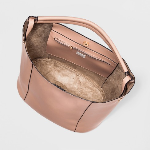 3957f49e2f Women s Large Hobo Tote Handbag - A New Day™   Target