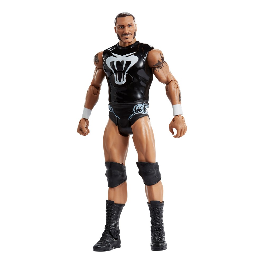 Wwe Tough Talkers Total Tag Team Randy Orton Action Figure