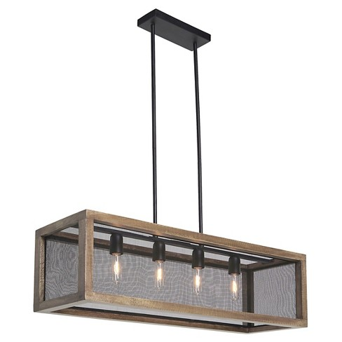 Jodene Pendant Light Brown/Black - Signature Design by Ashley - image 1 of 2
