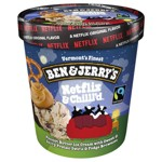 Ben Jerry S Ice Cream Americone Dream 16oz Target How long would it take to burn off 270 calories of ben & jerry's stephen colbert's americone dream ice cream? ben jerry s ice cream americone dream