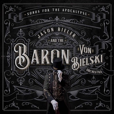 Bieler  Jason And Th - Songs For The Apocalypse (CD)
