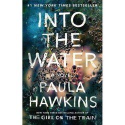 Into the Water by Paula Hawkins (Paperback)
