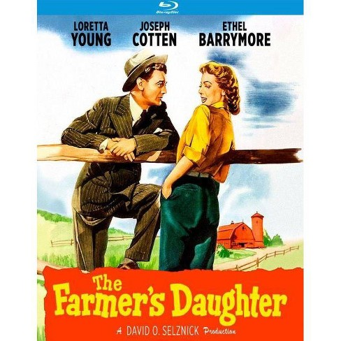 The Farmer's Daughter (Blu-ray) - image 1 of 1