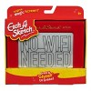 Etch A Sketch - Classic - Red - image 2 of 4
