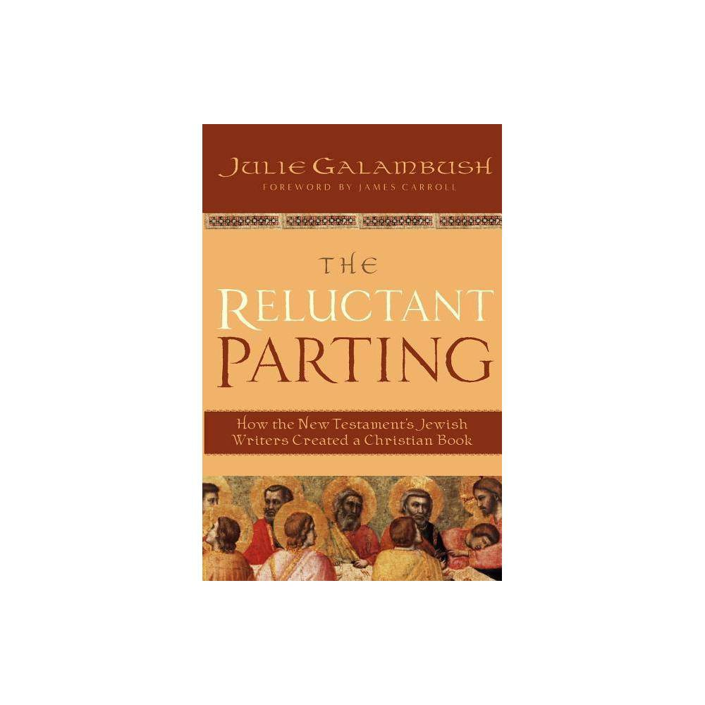 The Reluctant Parting By Julie Galambush Paperback