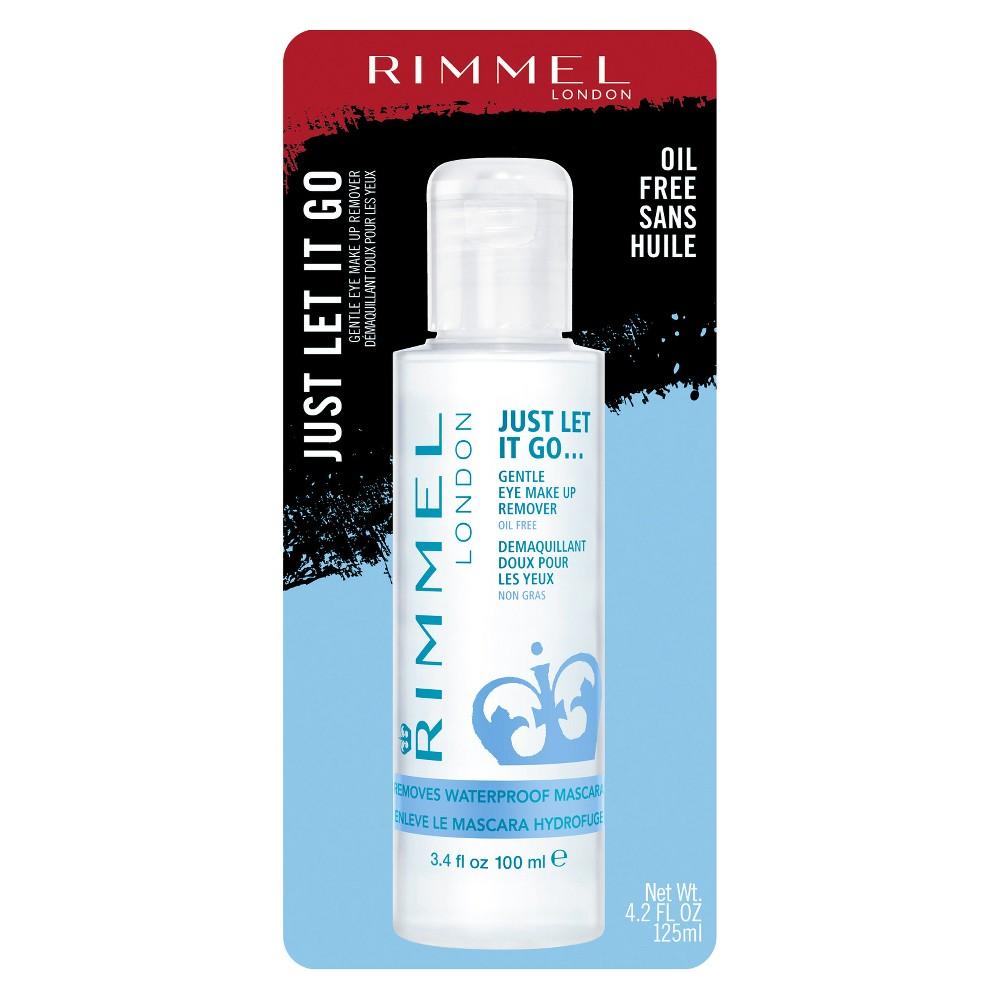 Ean 3607344525601 Rimmel Eye Makeup Remover Upcitemdb