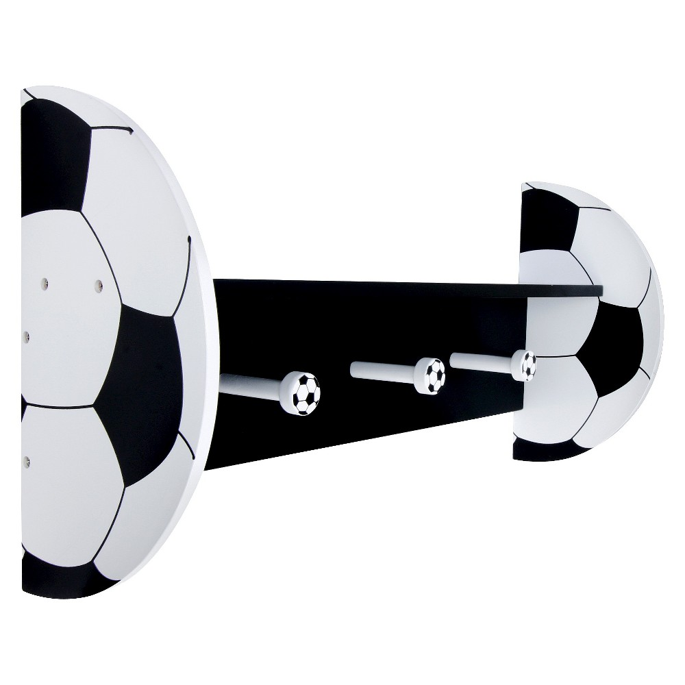 Image of Trend Lab Soccer Wall Shelf
