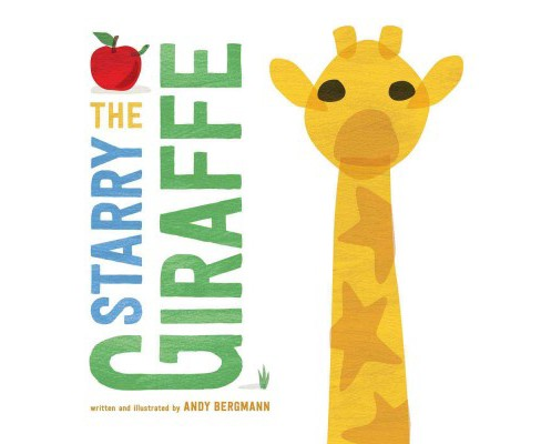 Starry Giraffe (School And Library) (Andy Bergmann) - image 1 of 1