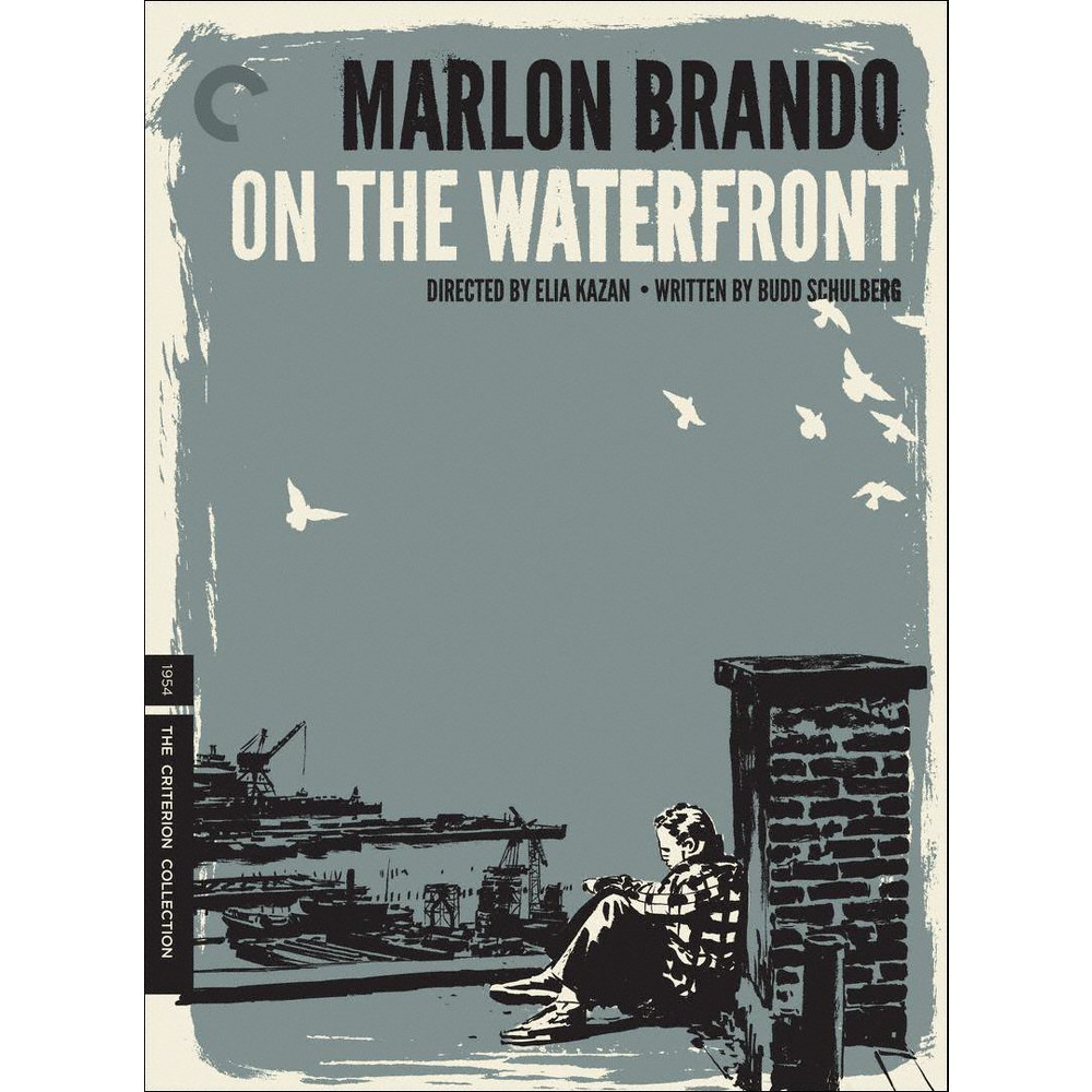 On The Waterfront (Dvd), Movies