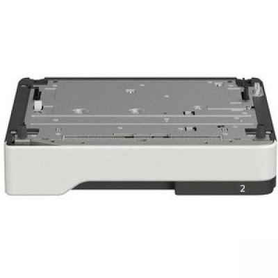 Lexmark 250-Sheet Tray - 1 x 250 Sheet - Plain Paper, Transparency, Label, Card Stock, Label Guide