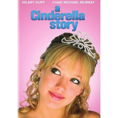 A Cinderella Story (DVD)(2016) - image 1 of 1