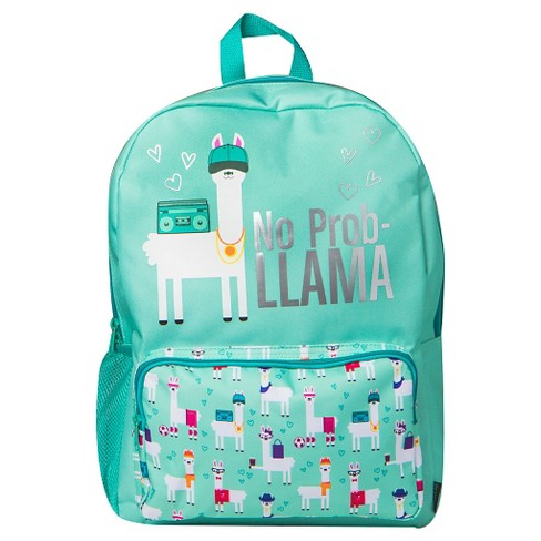 Style Lab By Fashion Angels 16 5 Quot No Prob Llama Backpack