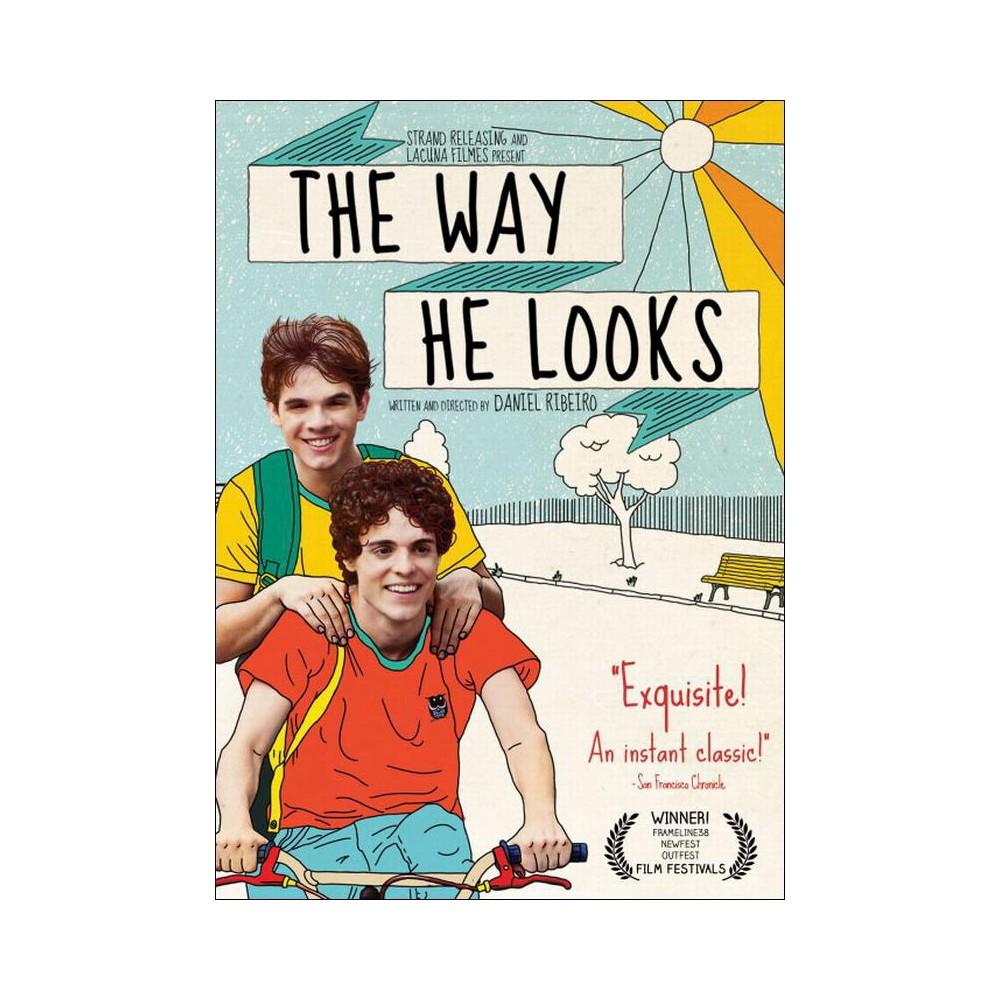 Way He Looks (Dvd), Movies