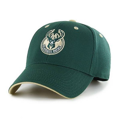 NBA Milwaukee Bucks Boys' Moneymaker Hat