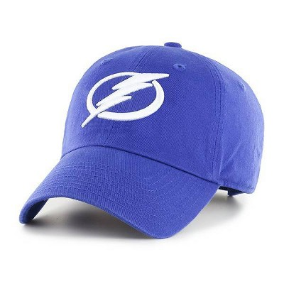 NHL Tampa Bay Lightning Men's Cleanup Hat