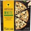 California Pizza Kitchen Crispy Thin Crust White Frozen Pizza - 12.6oz - image 2 of 4