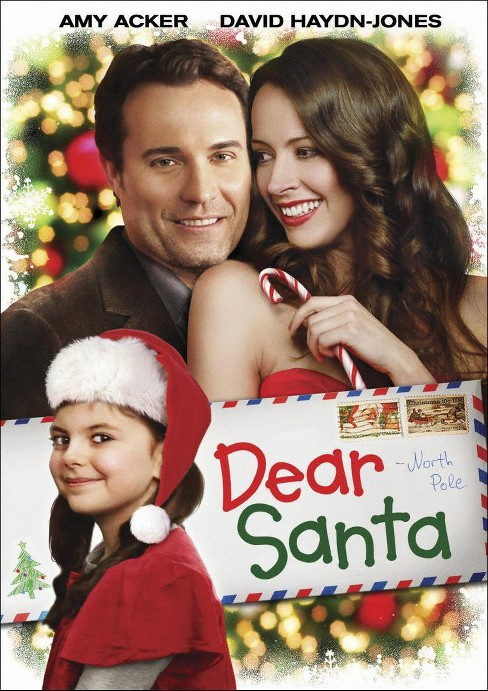 Dear Santa (dvd_video) - image 1 of 1
