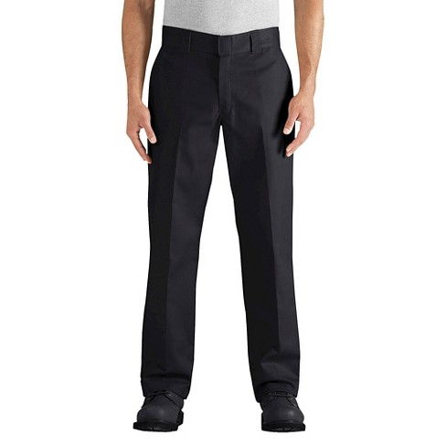 Dickies® Men's Regular Straight Fit Flex Twill Pants - image 1 of 2