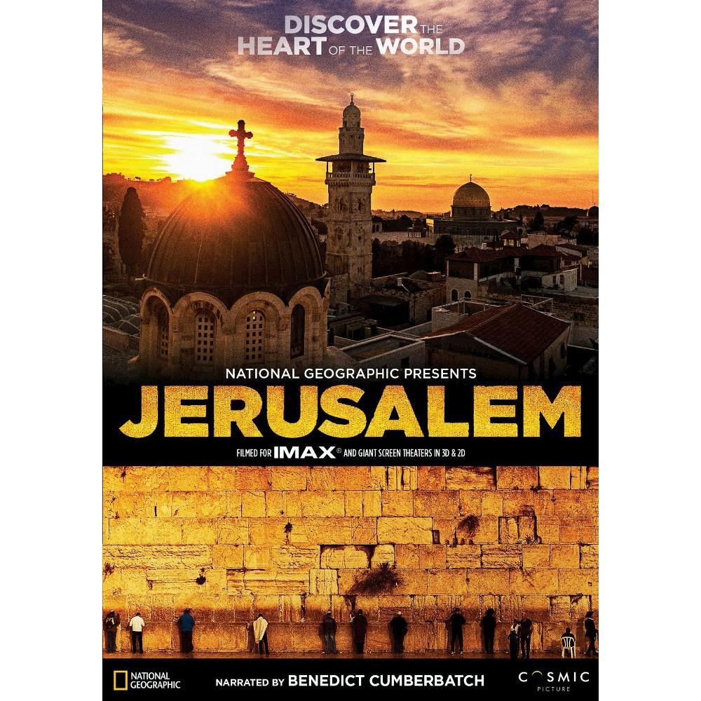 Jerusalem (Dvd), Movies