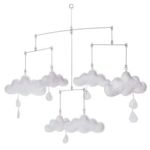 Hanging Décor Clouds - Cloud Island™ - White - image 1 of 1